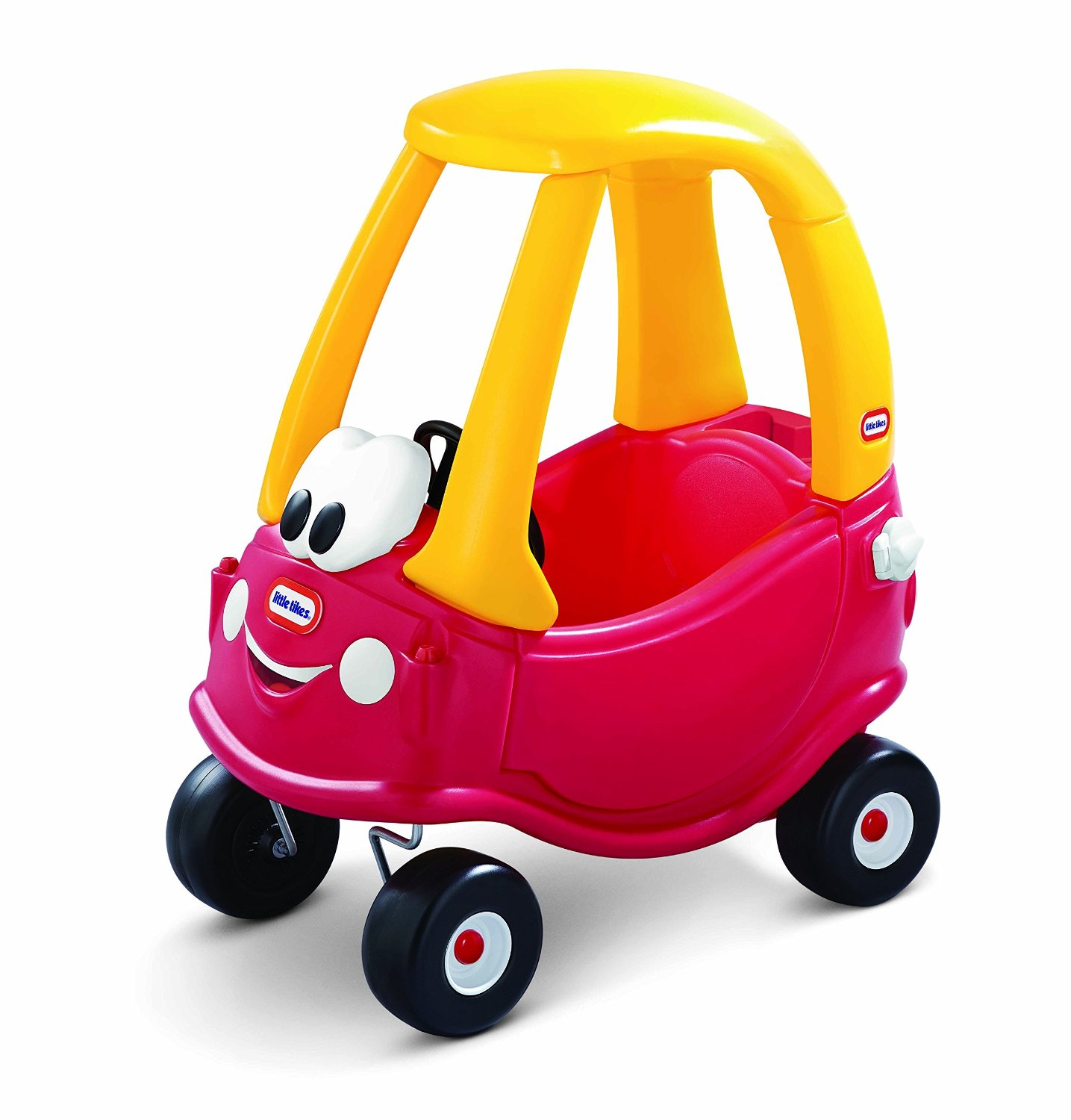 Little Tikes Cozy Coupe Review Kids Toys News