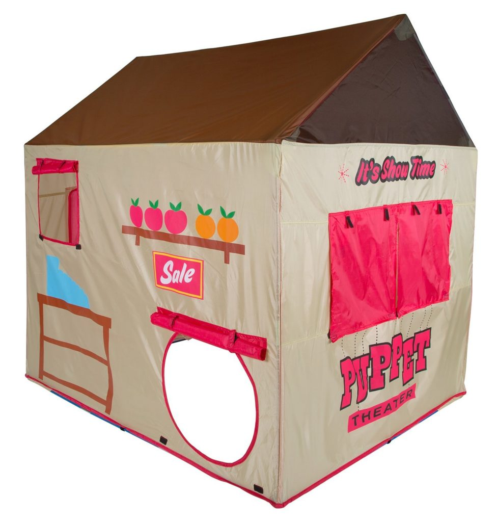 Pacific Play Tents Kids Grocery Store and Puppet Theater House Tent Playhouse  sc 1 st  Kids Toys News & Pacific Play Tents Kids Grocery Store and Puppet Theater House ...