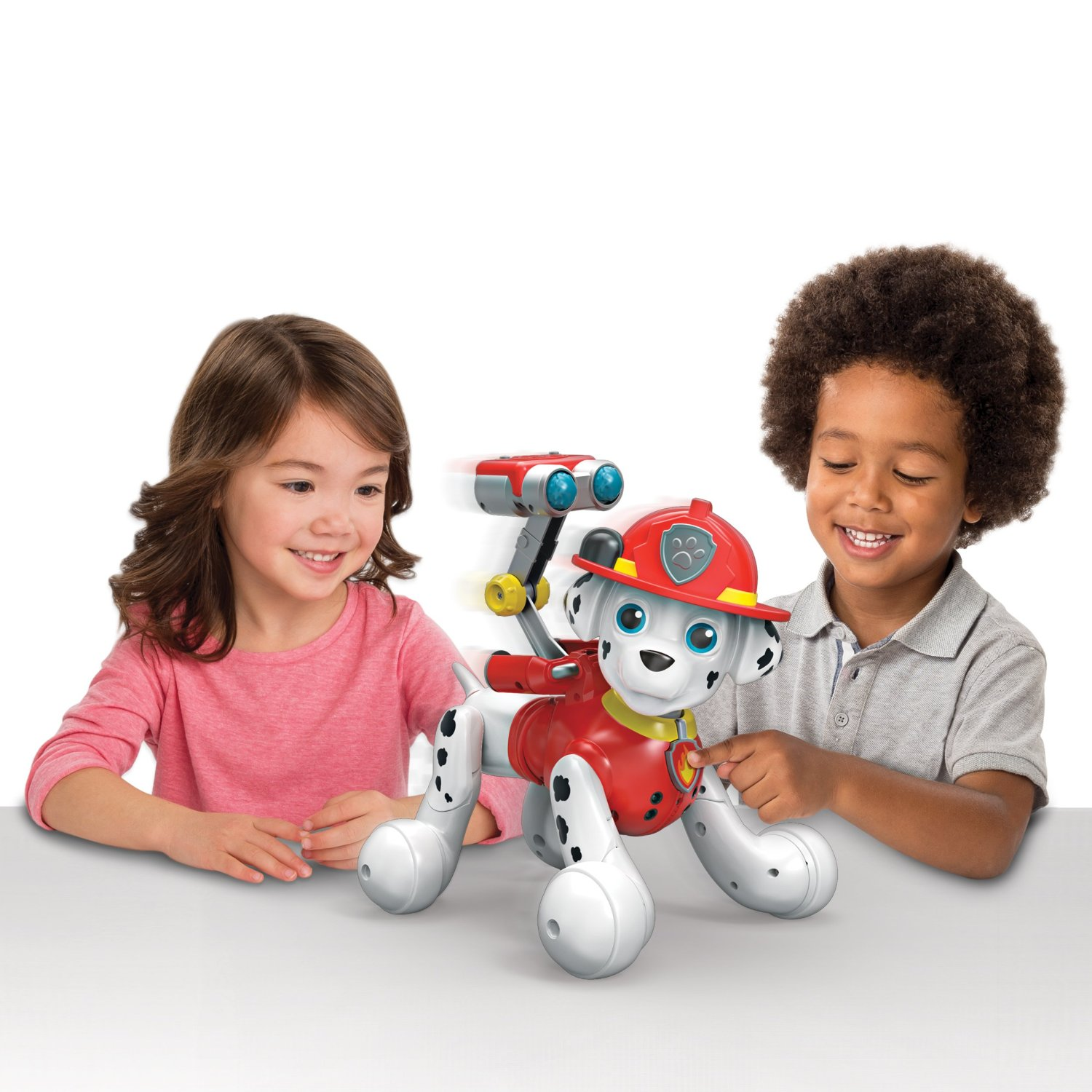 Paw Patrol Zoomer Marshall Review - Kids Toys News