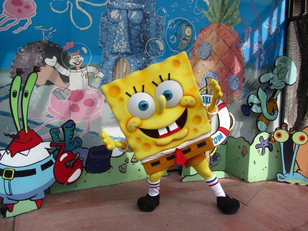 Uncategorized Spongebob And His Friends favorite toy characters 16 spongebob kids toys news the television show squarepants is a big hit with children this takes viewer to an underwater world