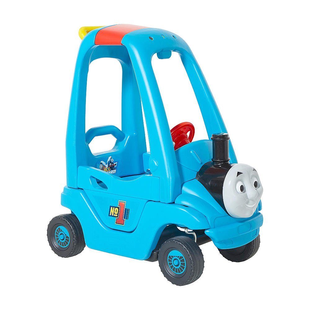 Thomas Friends Foot To Floor Ride On