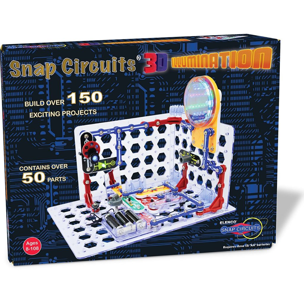 Snap Circuits Uc80 Electrical Wiring Diagrams Extreme Circuit Series Products Review Kids Toys News Rh Kidstoysnews Com