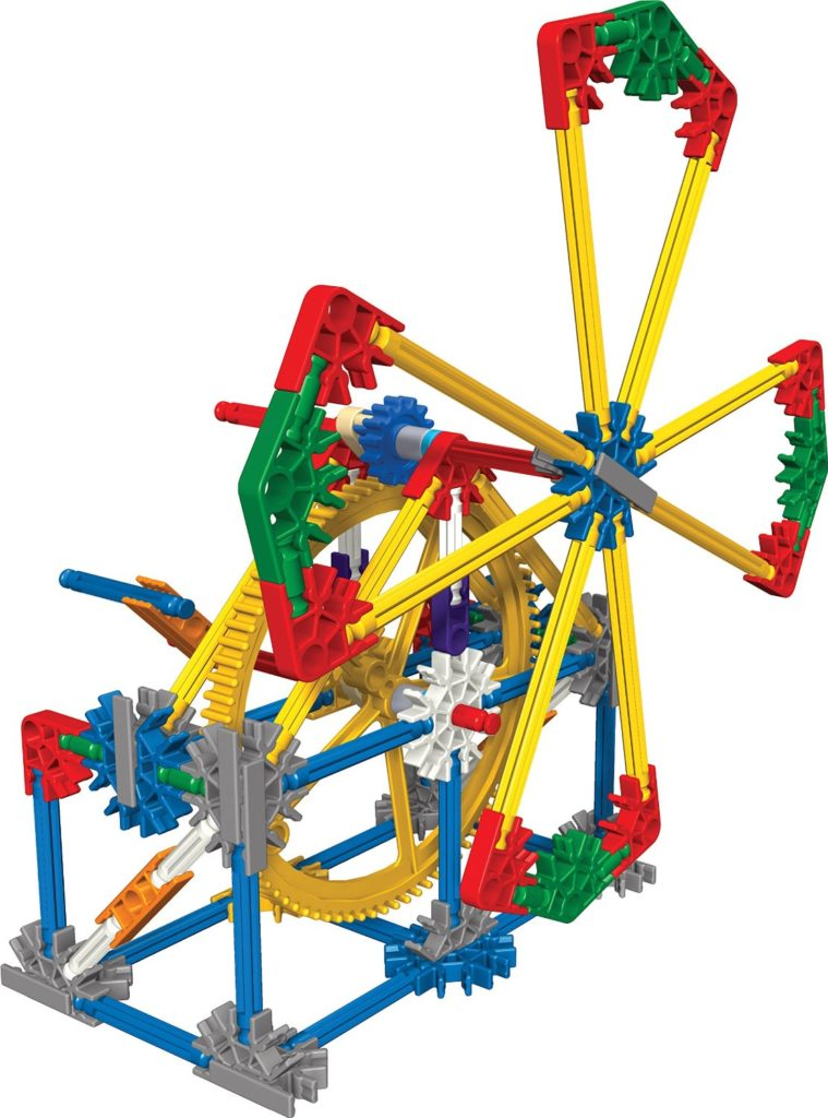 KNEX Education Review - Kids Toys News