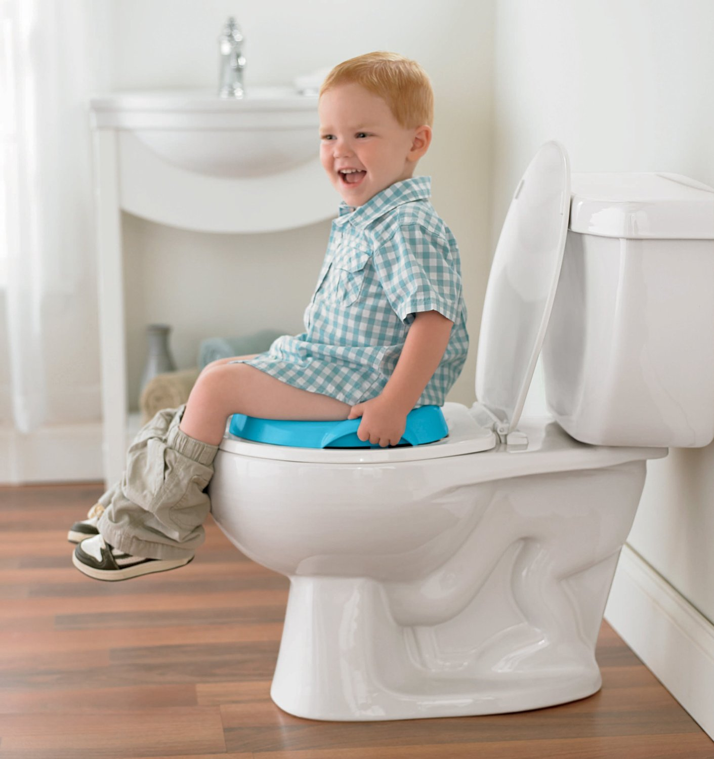 Fisher Price Learn To Flush Potty4 Kids Toys News