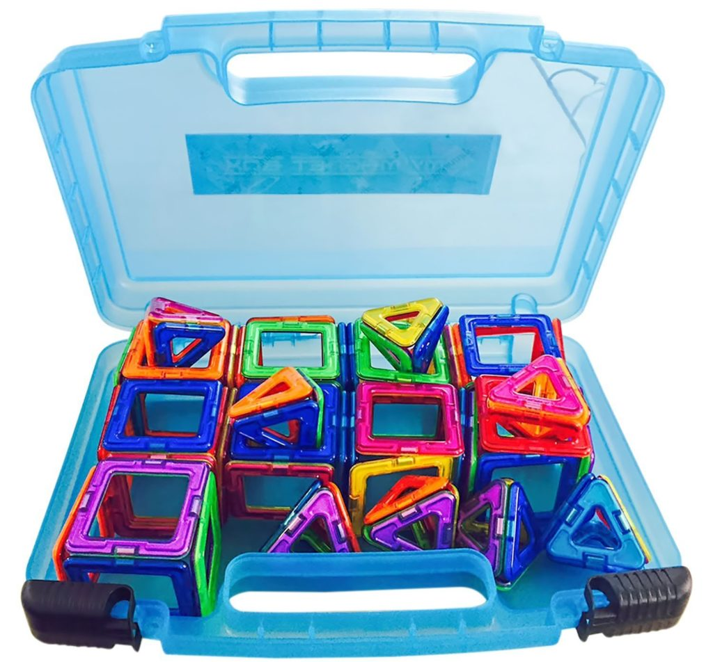 10 best Magformers Magnetic Toys Review - Kids Toys News