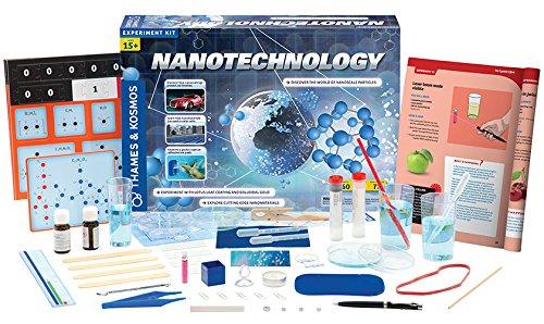 Top 10 Best Selling Thames Amp Kosmos Stem Toys Chemistry