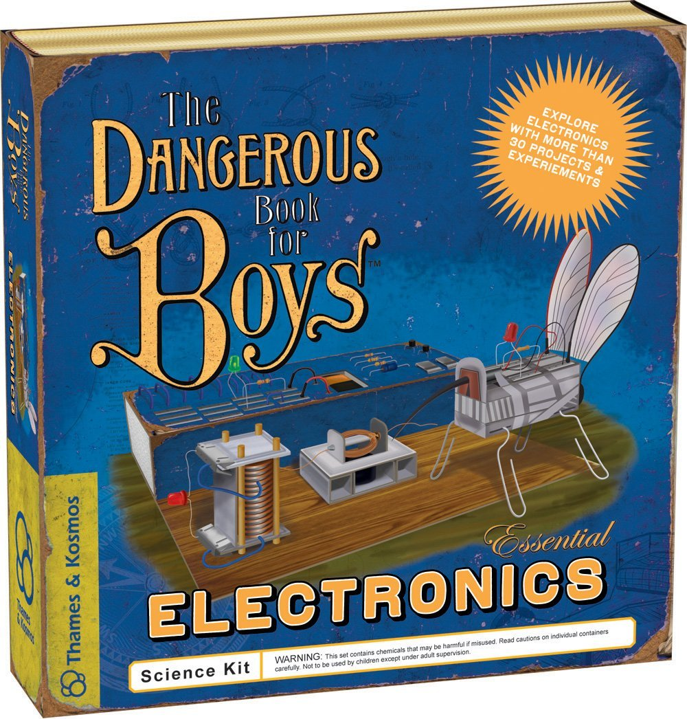 Top 8 Best Selling Thames Kosmos Stem Toys Electrical Science Circuit Kits For Kids Check Price Now