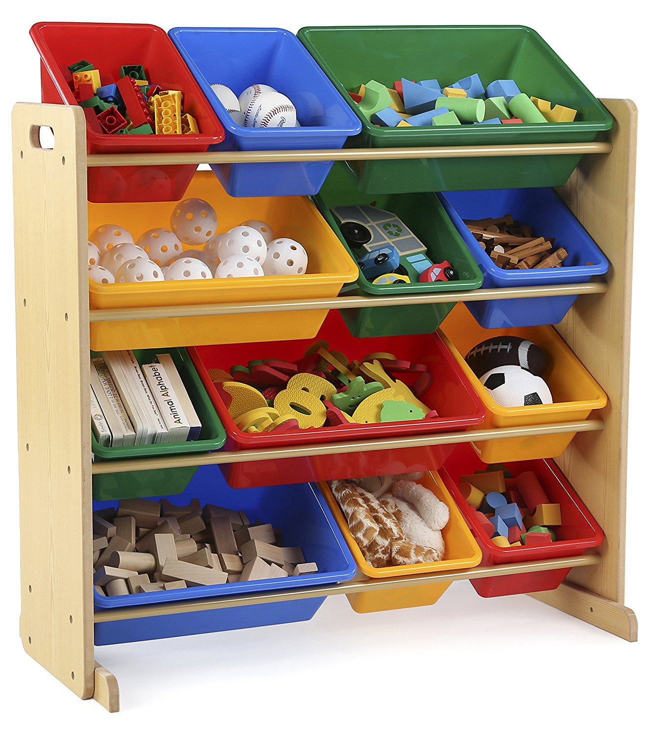 Top 10 Best Selling Home Kids Toy Storage Organizer Kids Toys News