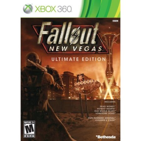 Gamelengths average play times for fallout: new vegas.